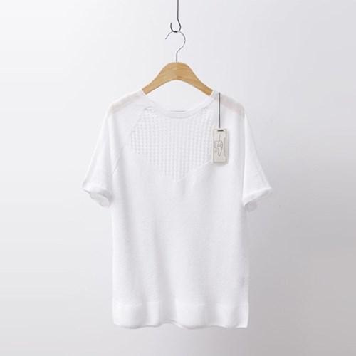 Hoega Linen Sky Knit