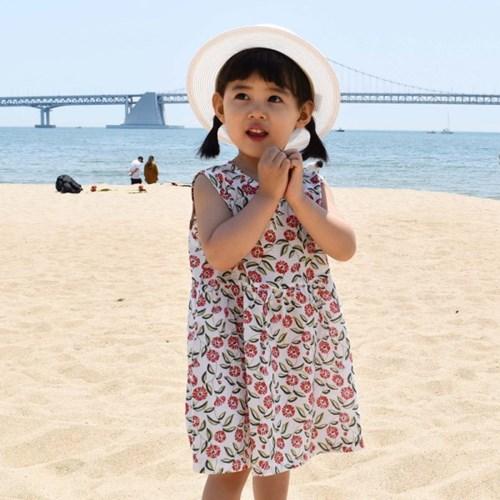 봉쥬 아동 남매룩