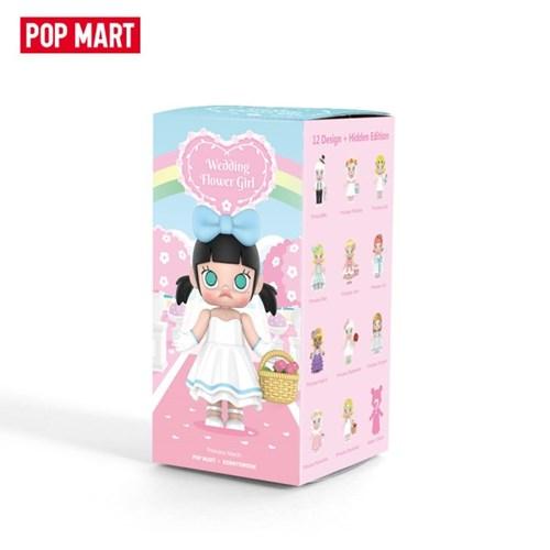 [팝마트코리아 정품 판매처] 몰리-웨딩플라워걸 시리즈_랜덤