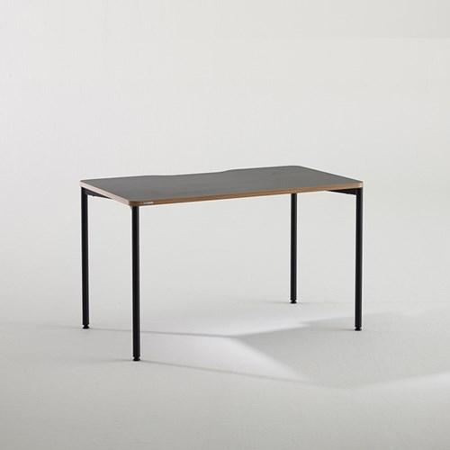 라이트오피스 컴퓨터 책상 BDC012 (1200X700)_(602720292)