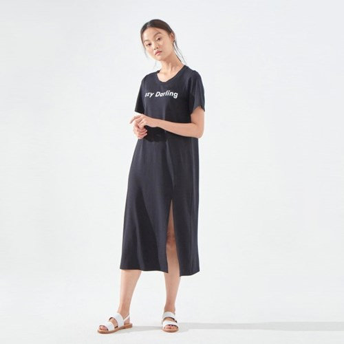 LAZY DARLING OPS (BLACK)