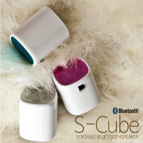 TD S-Cube 방수 블루투스 스피커