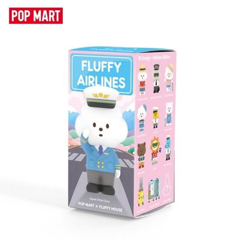 [팝마트코리아 정품 판매처] 플러피하우스-에어시리즈_랜덤