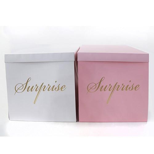 서프라이즈 프로포즈 박스(2color)