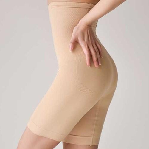 마른파이브 여성용 3포인트 뱃살 엉덩이 허벅지 보정 바디쉐이퍼