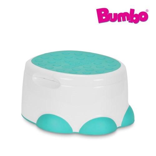 BUMBO 범보 변기의자 스텝앤포티 블루_(1600619)