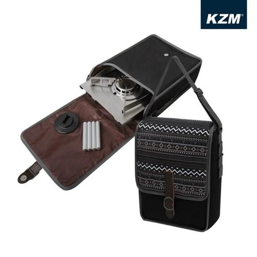 카즈미 네오 플레이트 스토브 K9T3K007 / 가스버너 캠핑버너