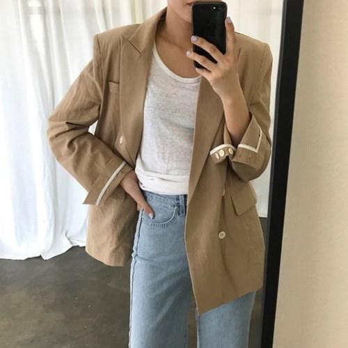 어반더블 jacket (2color)