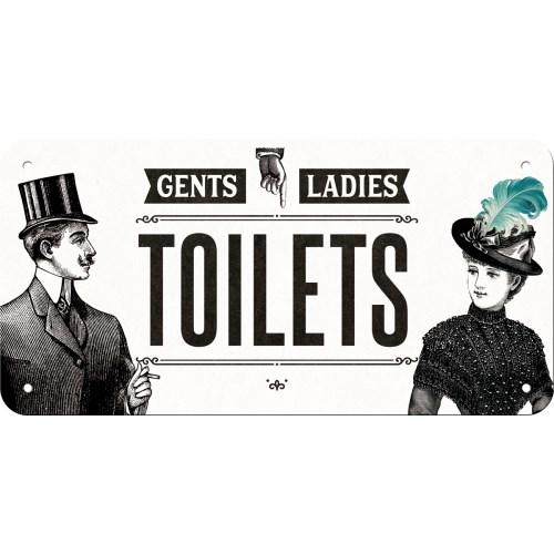 노스텔직아트[28014] Toilet