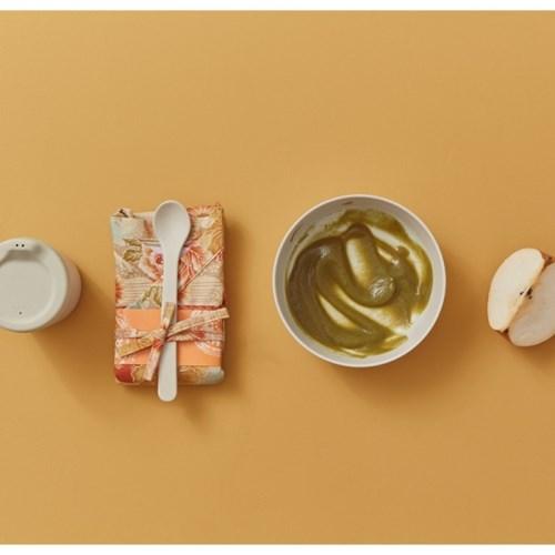 [에코보] 밤비노 베이비 피딩 세트 (Bambino Baby Feeding Set)