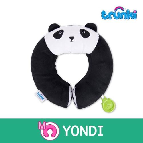 [트렁키]목베게 Yondi Fox_(1605577)