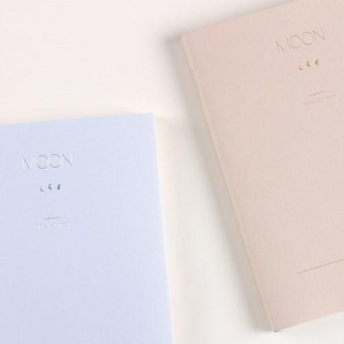 (2020 날짜형) Moon diary ver.7 _L