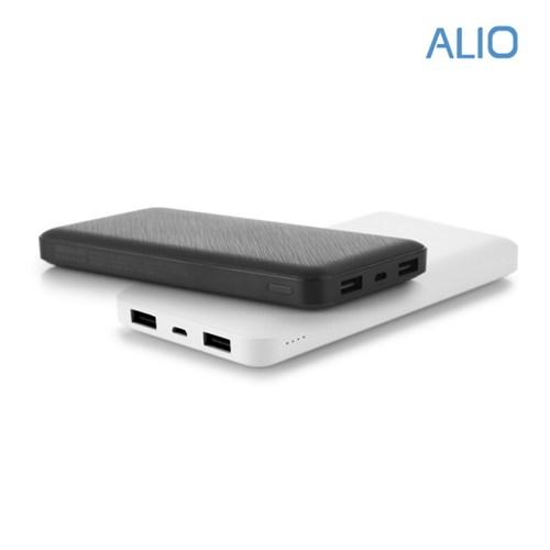 알리오 UX10 보조배터리 10,000mAh_(1072066)