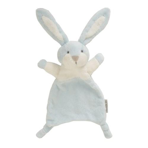 애착손수건 매듭 토끼