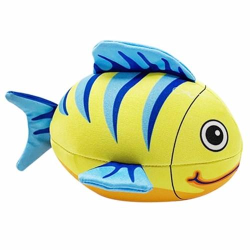 목욕놀이 물고기 비치볼