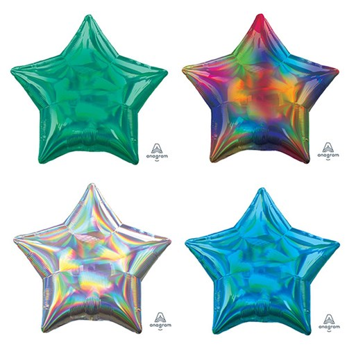 18인치 별 은박 이리데슨트 모음전_(1374256)