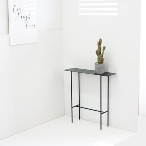 JWK 스캇시리즈 SCOTT 스캇10 콘솔 화장대 현관 테이블 2colors