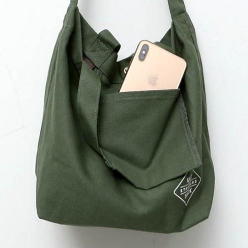 STANDARD SHOULDER BAG