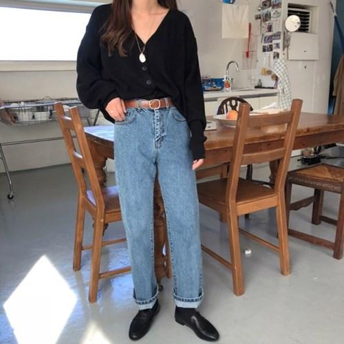 폴인러브 cardigan (4color)