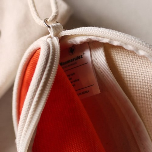Hodduk pouch _ Orange