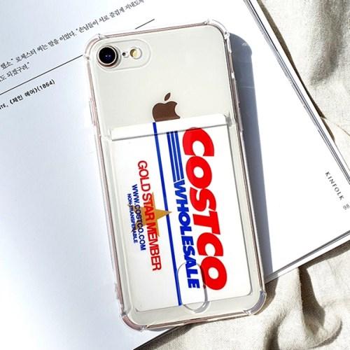 무료배송 [1+1]쿠션 마이포켓 케이스 [아이폰]