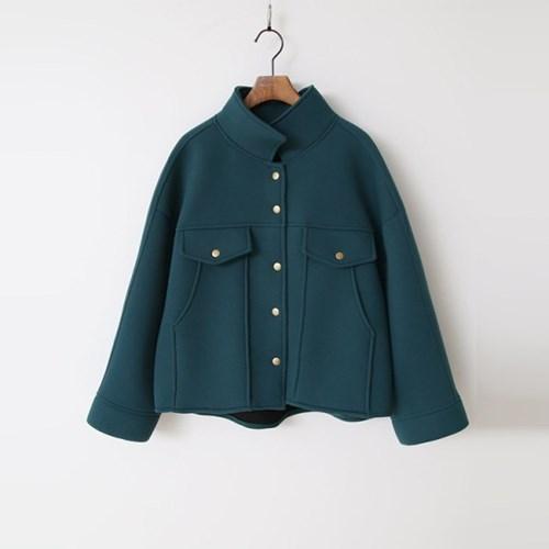 Autumn Neo Trucker Jacket
