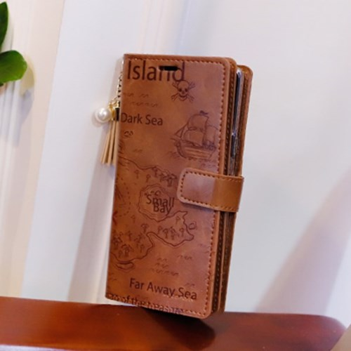 갤럭시노트10 (N971) Rico-Teso-T 지갑 다이어리 케이스_(2339462)
