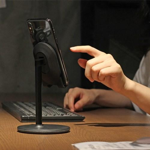 비비드 유니버셜 태블릿/스마트폰 스탠드 거치대