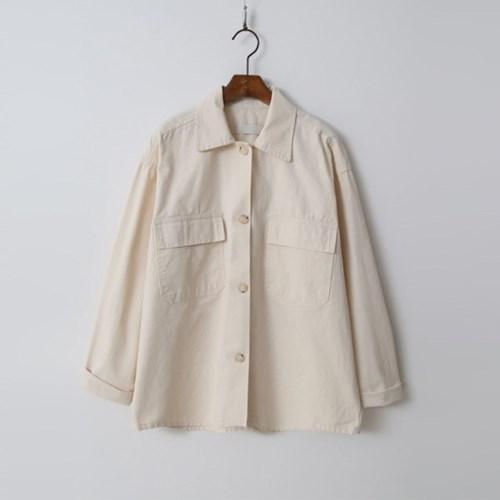 Simple Army Jacket