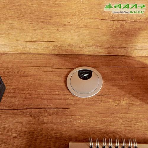 라자가구 오브 미네뜨 1500 선반책상 테이블 NA0173