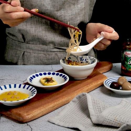 일본 그릇 찬기 종지 소스볼