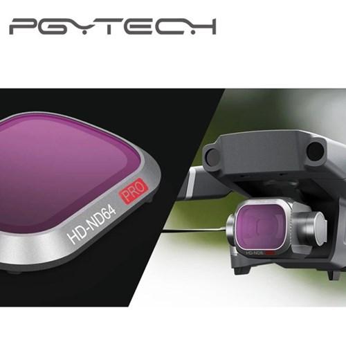 PGYTECH 매빅2 프로 ND8/16/32/64 CPL필터 P-HAH-032