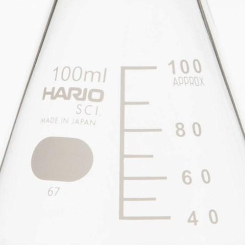 [하리오] 삼각 플라스크 스톡커 120g