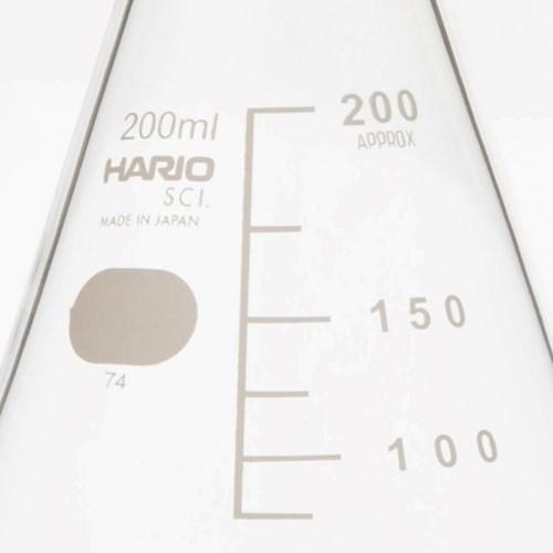 [하리오] 삼각 플라스크 스톡커 250g