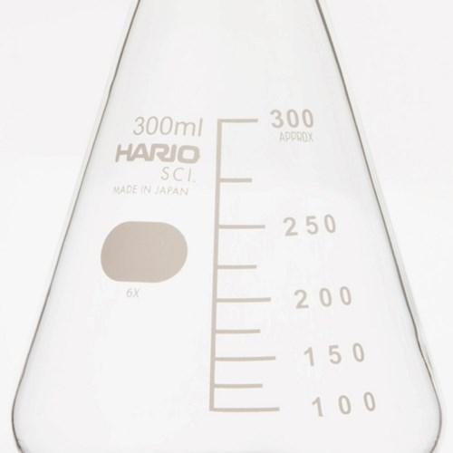 [하리오] 삼각 플라스크 스톡커 350g