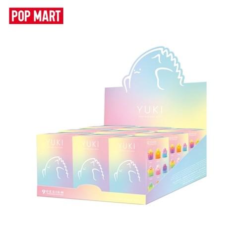 [팝마트코리아 정품 판매처] 유키-브릴리언스 시리즈_박스