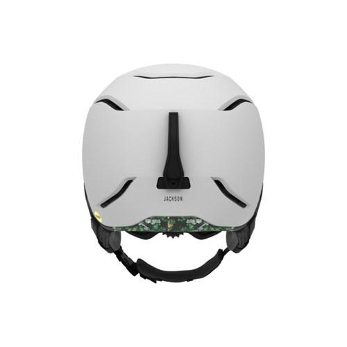 JACKSON MIPS 보드스키헬멧 - MATTE LIGHT GREY MOSS