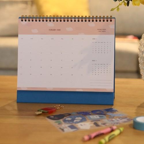 O-ssum calendar(L) 2종