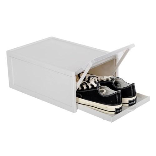 3p 슬라이딩 조립식 신발장 신발정리대