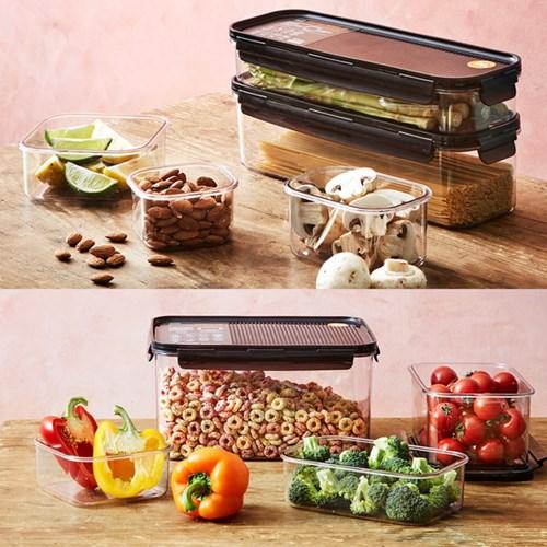 비스프리 모듈러 선물세트 /반찬통 냉장고정리