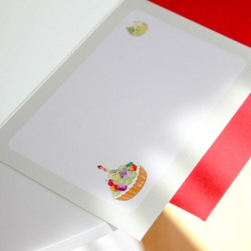 025-SG-0097 / 생일 케이크냥