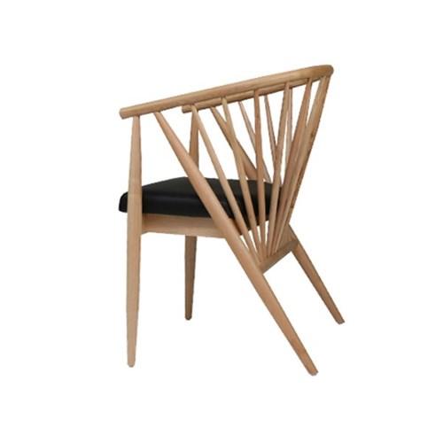 데미안체어 인테리어 디자인 원목 고급 의자