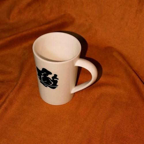 Mama (wd) _ long mug