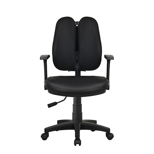 [채우리] 리포스 의자 시리즈 3011 (메쉬/인조가죽)