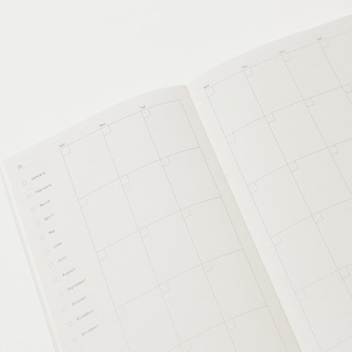 Plain note 303 : dotted journal