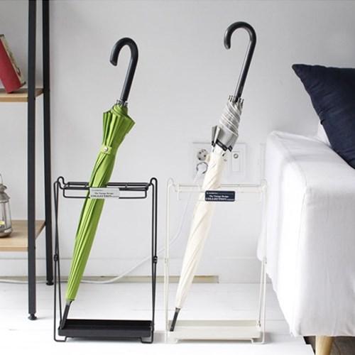 빈티지  우산 꽂이 - 2color