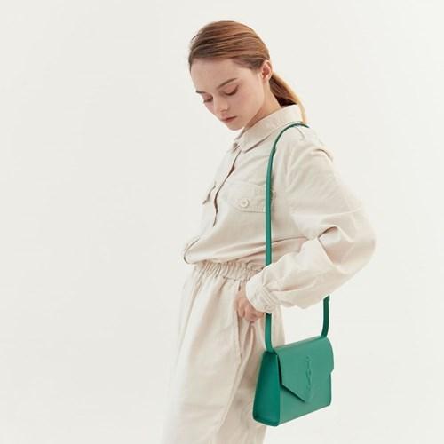 Key Hole Bag_Lavender