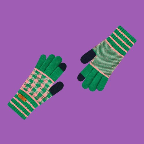 [위글위글] 스마트폰 터치 장갑 Smart phone touch gloves