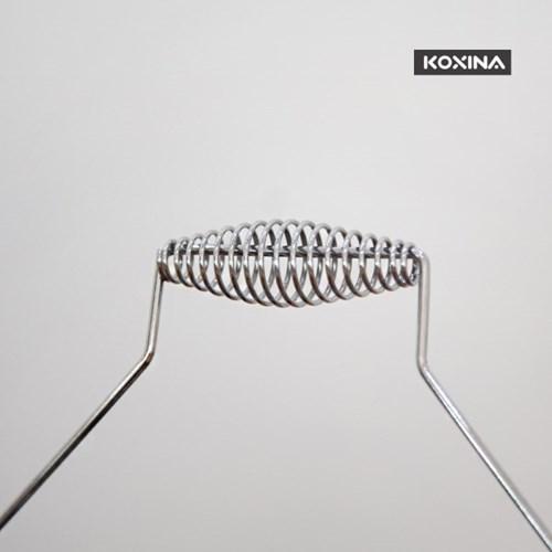 5방향 타이머 난로 히터 전기온풍기(모카)
