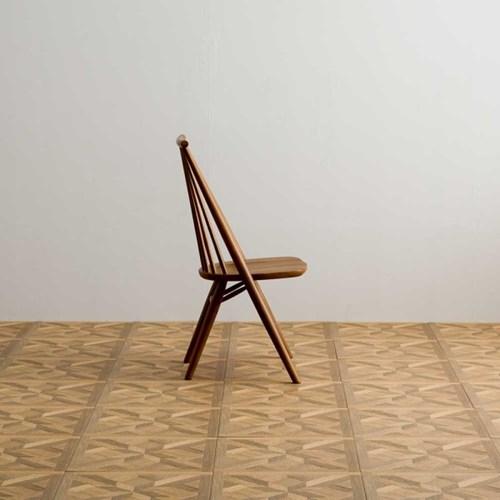 [장미맨숀]메이 원목 식탁 카페 윈저 의자